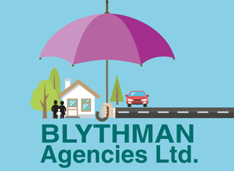 Blythman Agencies Ltd. Logo